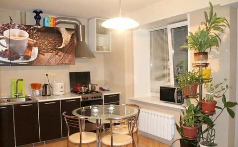 1 комнатную квартиру ул. Краснофлотская д 13 площадью 32 м.кв. на 9 э