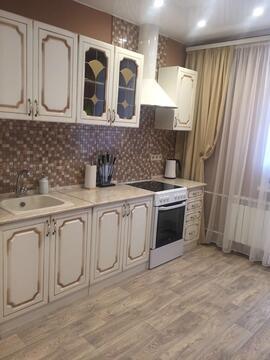 Аренда квартиры Трехгорка Кутузовская 74а