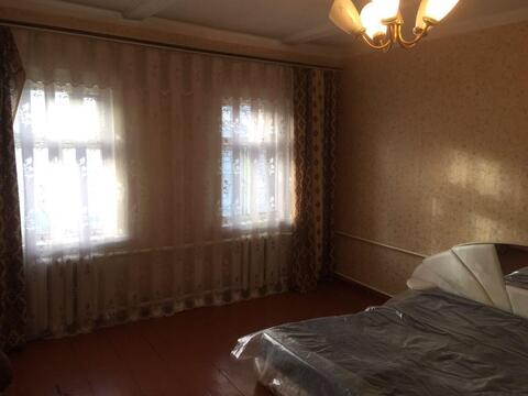Двухкомнатная квартира в Можайске, ул. Клементьевская