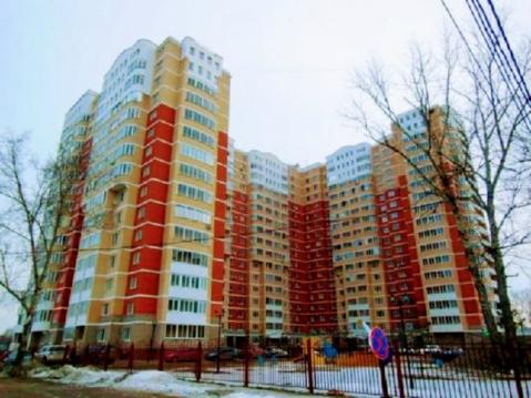 4х комнатная квартира Ногинск г, Гаражная ул,1