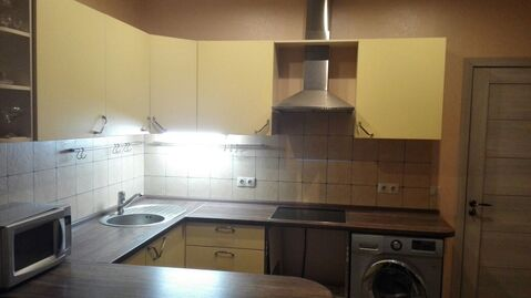Щелково, 1-но комнатная квартира, ул. Шмидта д.9, 3800000 руб.