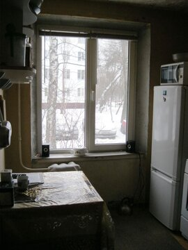 Продам 2-к квартиру, Москва г, Севастопольский проспект 11к2