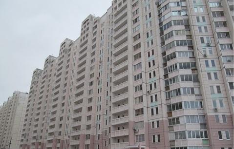 2-к.квартира без мебели в Подольских Просторах