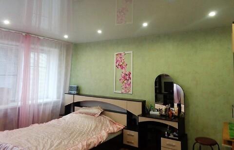 2 комнаты в общежитии в центре г. Чехов на ул. Полиграфистов, д. 11в.