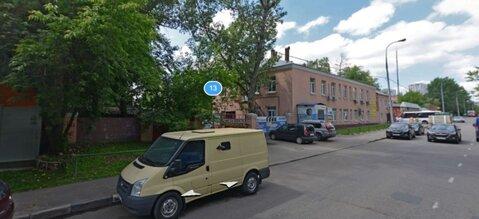 Складской комплекс 3800 м2 в аренду в САО Ильменская 13
