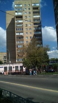 Продается 1-комнатная квартира: Москва, Бутырская ул.