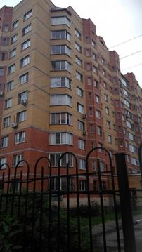 1 комнатная квартира Электросталь г, Победы ул, 15, корп 4