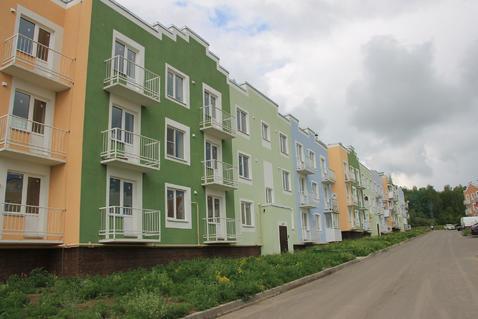 2 ком.квартира Ступинский район с.Верзилово