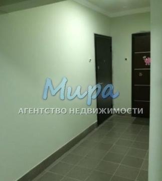 Квартира С ремонтом В новом доме. Продается однокомнатная квартира в
