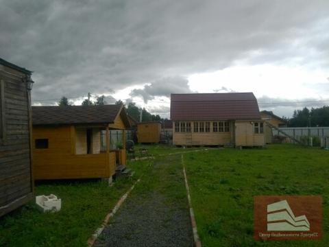 Продается зимняя дача в Талдомском районе