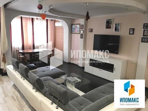 Продается 3_ая квартира в Селятино