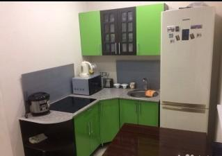 Продаётся 1-комнатная квартира по адресу Покровская 21
