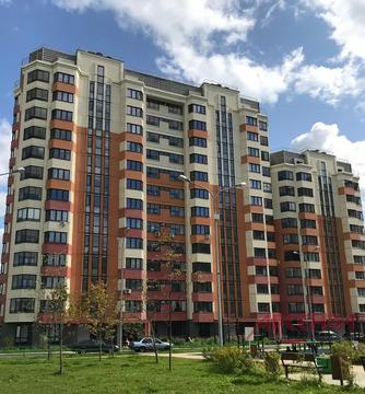 1- комнатная квартира на Изюмской.