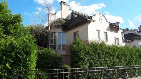 Продам прекрасный таунхаус в центре г. Ивантеевка