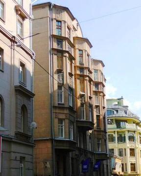 Аренда офиса м. Арбатская, 28800 руб.