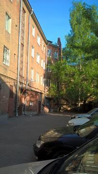 Комната в Серпухове пл.Ленина