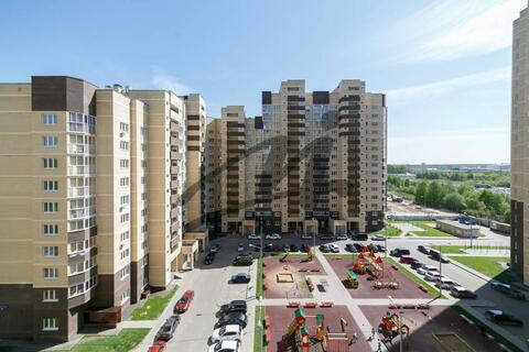 Ногинск, 1-но комнатная квартира, Дмитрия Михайлова ул д.6, 2055000 руб.