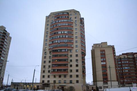 Домодедово, 3-х комнатная квартира, Кирова д.11 к1, 8200000 руб.