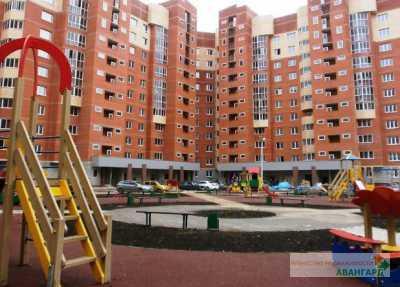 Электросталь, 1-но комнатная квартира, ул. Ялагина д.13, 1900000 руб.