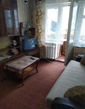 Сдам 1-комнатную квартиру в городе Жуковский по улице Мясищева 8к6.