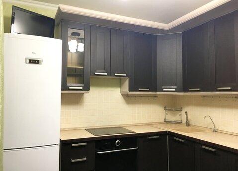 Продается 2-х комнатная квартира Вашавское шоссе д. 160к2