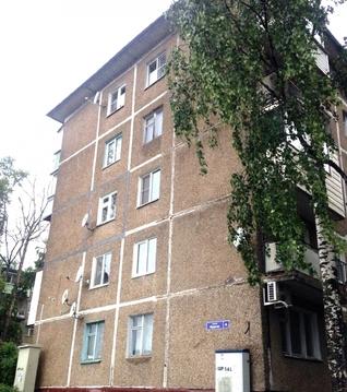 Продается 2-я кв-ра в Павловский Посад г, Фрунзе ул, 8