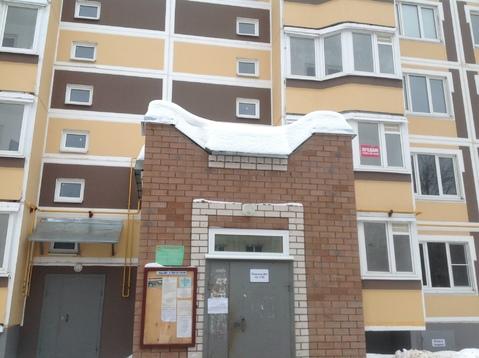 """2-комнатная квартира, 57 кв.м., в ЖК """"Рабочая 2"""""""