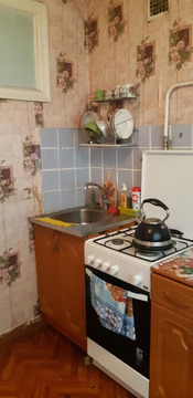 1 комнатная квартира Белоозерский.