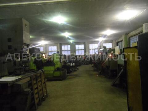 Продажа производства пл. 1190 м2 Поварово Ленинградское шоссе