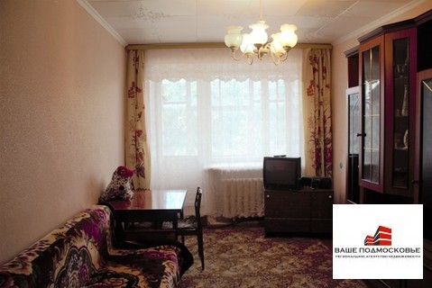 Егорьевск, 1-но комнатная квартира, ул. Владимирская д.6а, 1300000 руб.