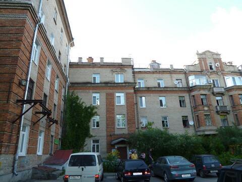 Продается 2-ая квартира г.Жуковский ул.Чкалова д.35
