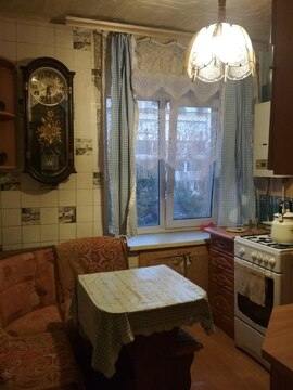 3-комнатная квартира по адресу: г. Жуковский, ул. Гагарина, д. 7