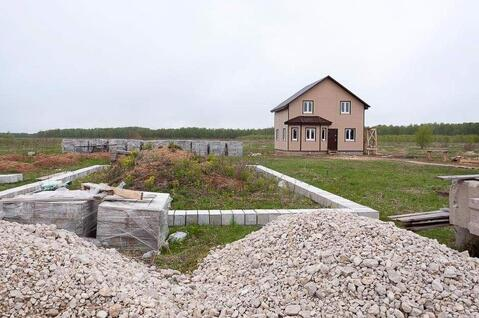 Продажа участка, Старое, Ступинский район