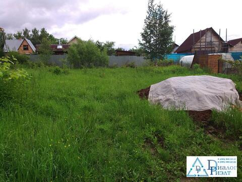 Продается участок 6 соток в Новой Москве 38 км. от МКАД