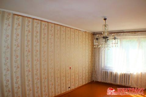 Улица Кузьмина, город Павловский Посад, продаю 2х комнатную квартиру