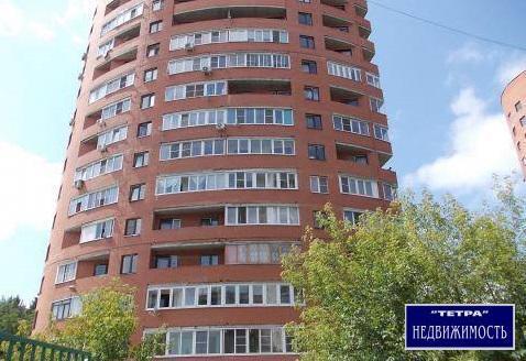 Продается однокомнатная квартира в Троицке, в монолитно-кирпичном