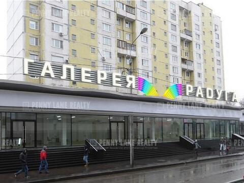 Сдается офис в 5 мин. пешком от м. Сходненская