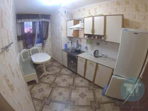 Сдается 1-к квартира в ЖК Кристалл Хаус