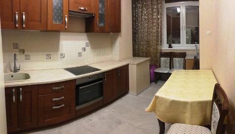"""2-комнатная квартира, 56 кв.м., в ЖК """"Калина"""""""