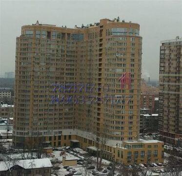 1-комнатная квартира, 49 кв.м., в ЖК «Золотые ворота»