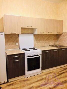 2 квартира Королев, мкр. Первомайский, ул. Советская, 47к6. Новый дом