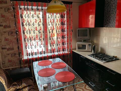 Двухкомнатная квартира в центре на Веллинга, 14