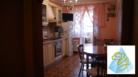 Орехово-Зуево, 1-но комнатная квартира, Черепнина проезд д.2а, 3200000 руб.