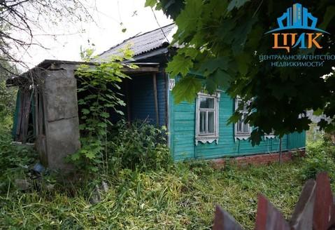 Продаётся бревенчатый дом