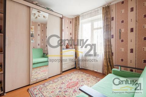 Продается 3-комн. квартира, 62 м2, м. Выхино