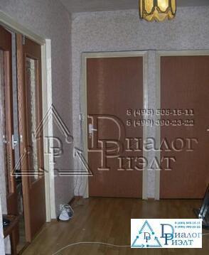Продаю трехкомнатную квартиру в городе Люберцы