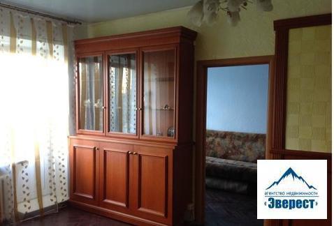 Продажа двухкомнатная квартира Московская область Свердловский