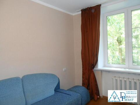 Продается комната, 22 кв.м. в пешей доступности до м. Рязанский пр.