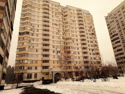 3 комнатная квартира в северном районе