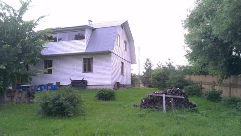 Жилой дом 130 кв.м. в с. Константиново
